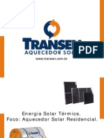 Tecnica - Solar Residencial