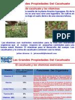 Las Grandes des Del Cacahuate