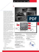 PID Temperature Controllers SD