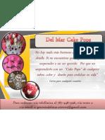 Del Mar Cake Pops 1