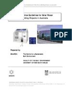 [Guia] BiPV Best Practice Guidelines