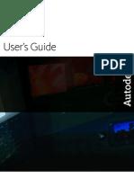 Back Burner User Guide