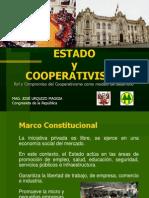 Urquizo Jose Estado y Cooperativismo