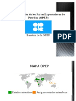 OPEP Clase