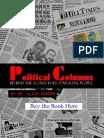 Political Columns - Pugnacious Pierre -- Trudeau
