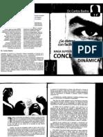 Concentración Dinamica - Metodo Badra