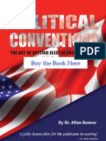 Political Conventions - Metaphor and Morse Code