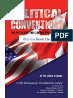 Political Conventions K E Double N E D Y