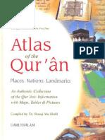 Atlas of the Quran[1]