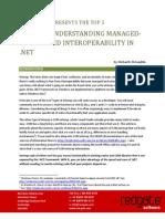 Understanding Managed Unmanaged