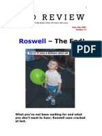 Roswell Disinfo