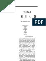 Victor Hugo - Mizerabilii