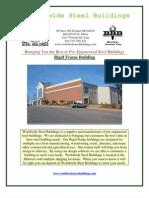 Rigid Frame Brochure