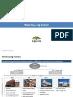 Mohit Khullar Warehousing Presentation Ahmedabad