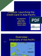 Citibank_Card Business Asia