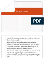 PPT Introduction