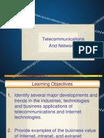 (28!08!2008)Telecommunication & Networks