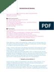 Presentation English