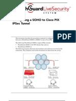 2 3 Soho Cisco Pix