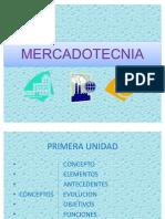 MERCADOTECNIA I
