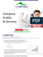 Long Bridge Company Profile and Services