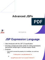 MELJUN_CORTES_JEDI Slides Web Programming Chapter06 Advanced JSPs