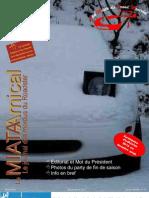 MIATAmical #3-17 - Décembre 2011