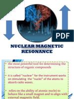 Anal Chem Report 2- NMR