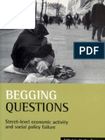 Begging Questions