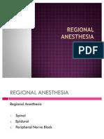 Regional Anesthesia.final