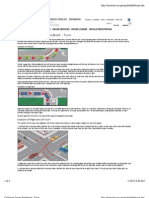California Driver Handbook - Turns