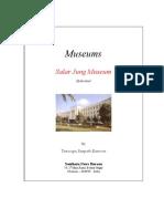 Museum - Salar Jung