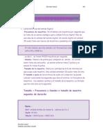 Características del sonido Digital