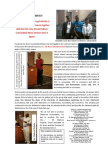 UJ - De Beers Saturday School - FEFS Matric Results 2011 -