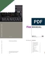 Phantom Flex Manual