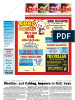Manatee Shoppers Guide - 11-13-08