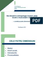 Teodora Barla - Piata Locala a Muzicantilor Clujeni - C1