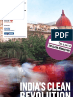 Indias Clean Revolution Report March 2011