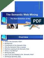 Web Semantic & Mining