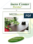 Business Center Treviso
