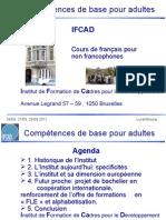 Presentation FR Power Point 2