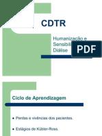 HUMANIZAÇÃO CDTR