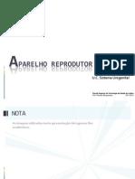 Órgãos Genitais Femininos - Anatomia, RC, TC e RM (Printable)