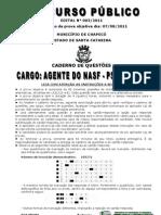 PSICOLOGIA NASF