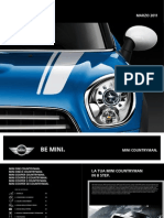 C201110 Catalogo MINI Countryman