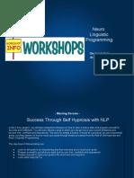 Workshop Invitation