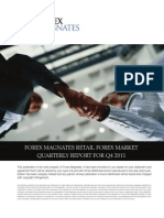 Forex Magnates Q4 2011 Preview