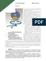 Presentación  Artes del oficio de analista integrativo