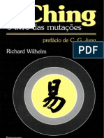 i Ching - o Livro Das Mutacoes - Prefacio de Carl Gustav Jung - Richard Wilhelm - PDF