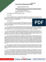 Ordenanza 114-2011-GRJ-CR